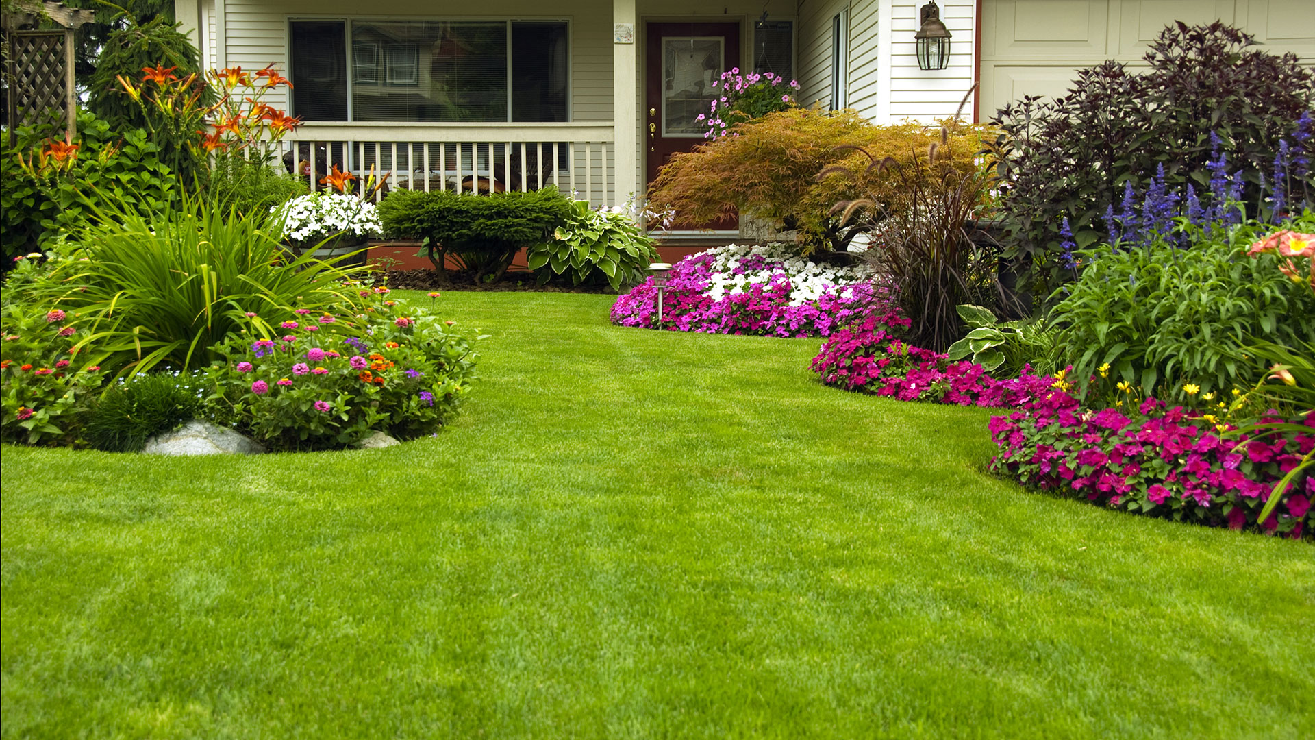 Northbrook Lawn Care