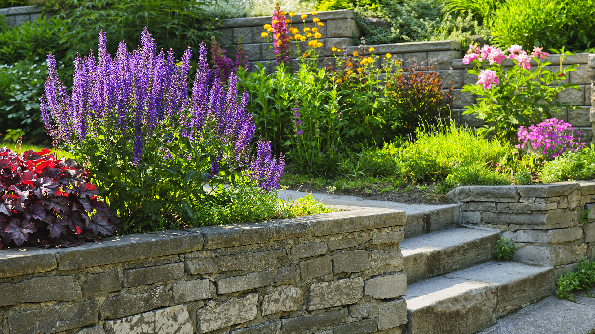 Northbrook Hardscaping