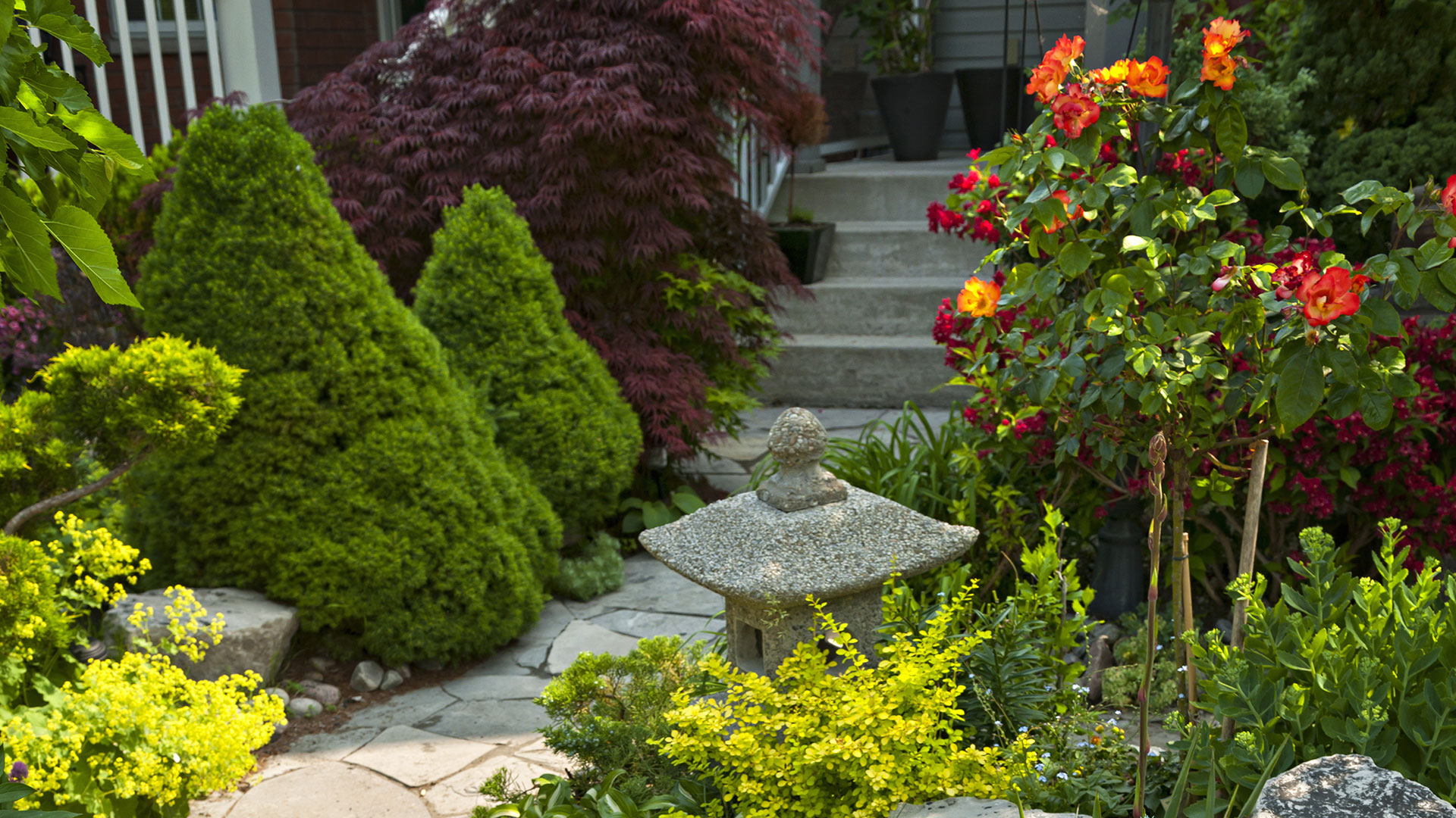 Park Ridge Fertilization